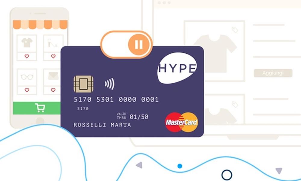 hype per android pagamenti nfc