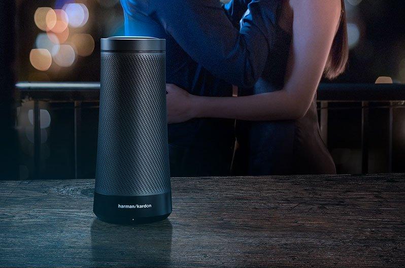 Microsoft progetta il suo speaker smart