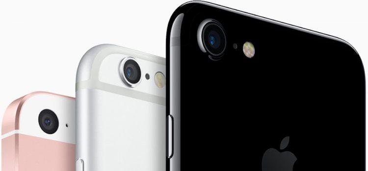 iphone sostituzione batteria 60€