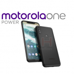 motorola one power android one e notch