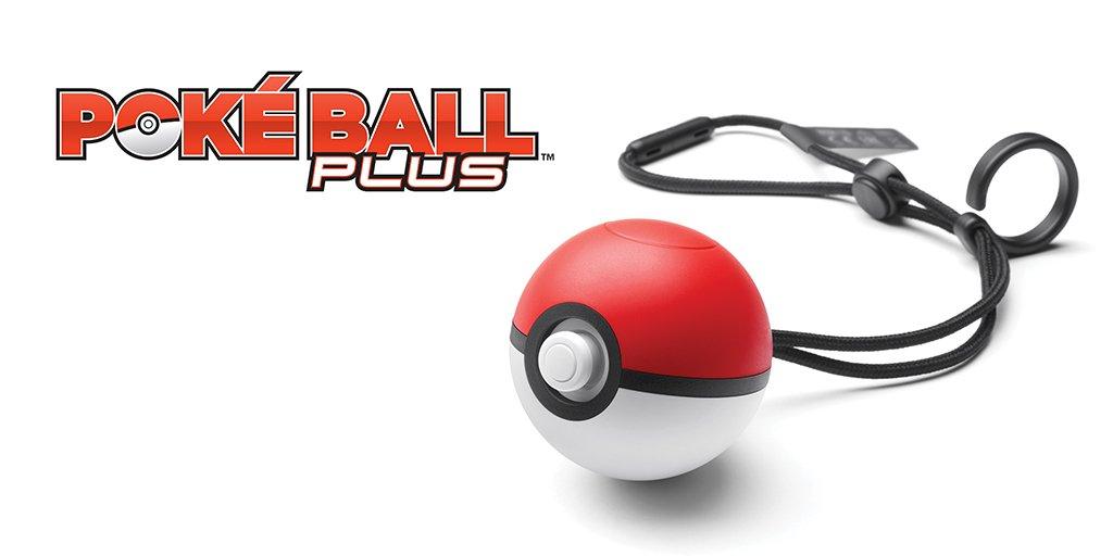 Pokemon-let-s-go-pikachu-accesorios-Poké-ball-plus