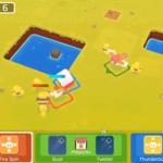 pokémon quest gameplay