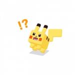 pokémon quest pikachu