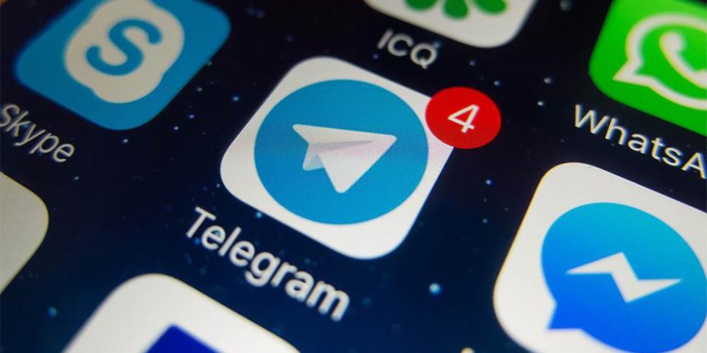 telegram rusland 50 vpn geblokkeerd