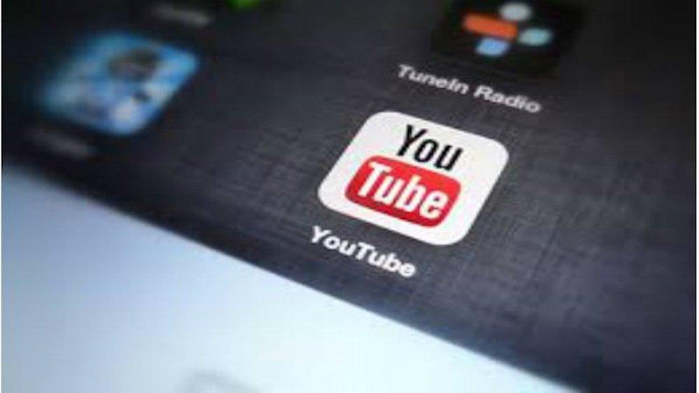 chat de youtube desde el escritorio