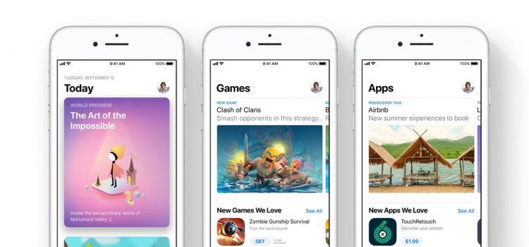 apple app store monopolio