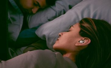 Bose sleep-masking sleepbuds 3