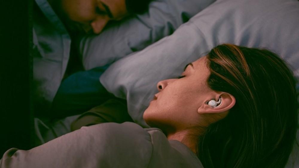 Bose noise-masking sleepbuds 3