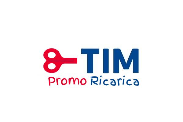 TIM promo recarga online