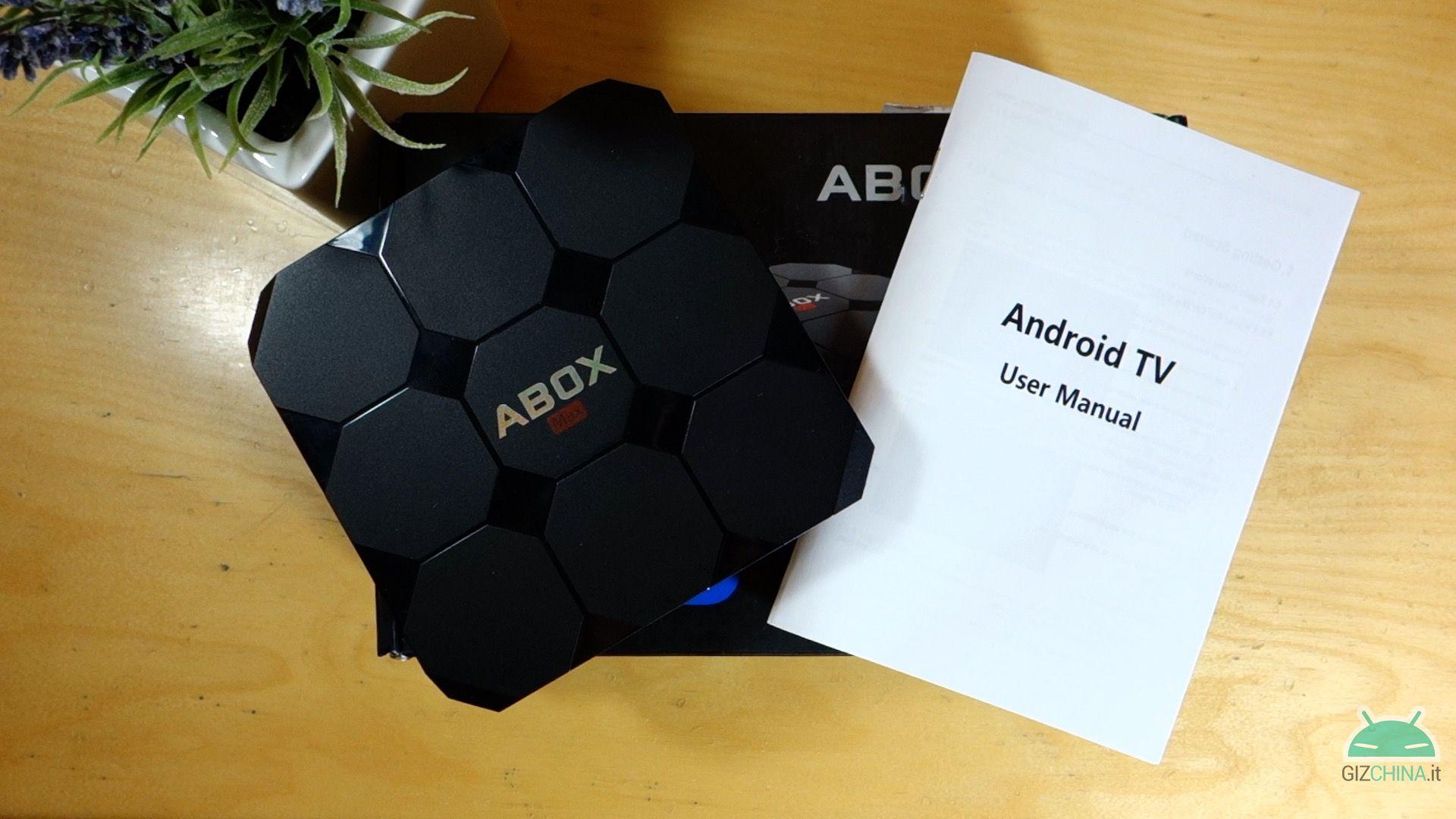 ABOX A1 MAX