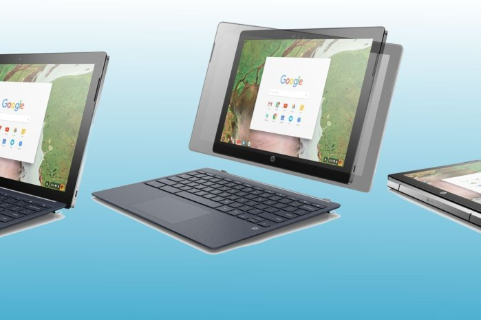 chromebook snapdragon