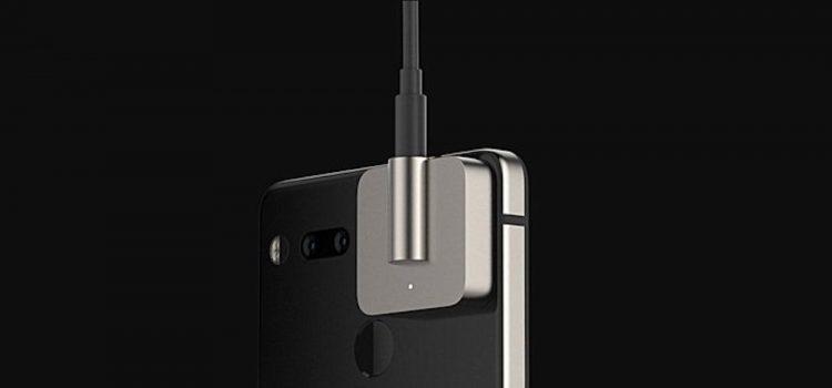 essential phone accessorio mini jack audio