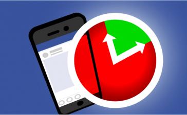 facebook tempo speso sui social
