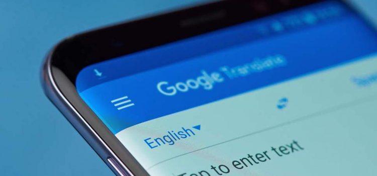 google translate AI offline