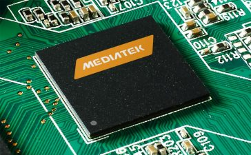 version améliorée de mediatek p60