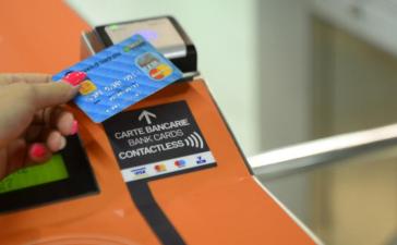 地铁米兰Visa MasterCard Intesa Sanpaolo