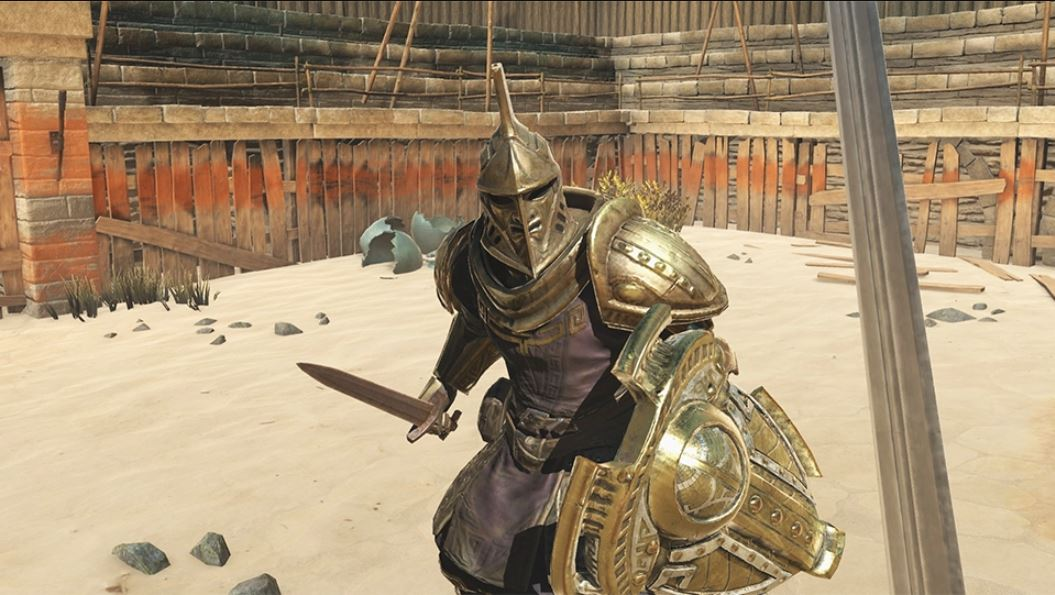 The Elder Scrolls: Lâminas