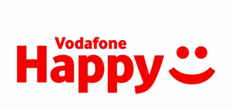 vodafone happy friday 15 giugno
