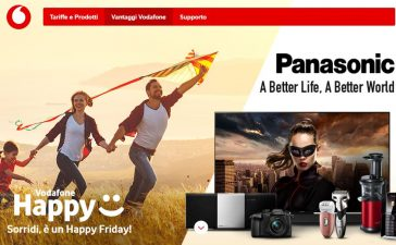 vodafone-happy-friday-buono-sconto-panasonic-banner