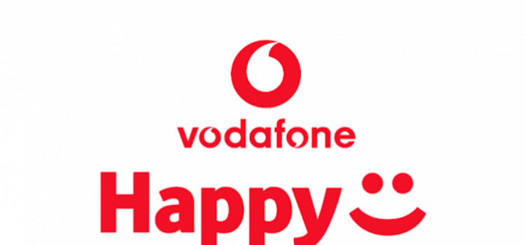 vodafone happy friday e-book gratis ibs