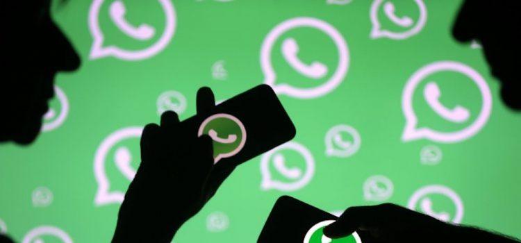 whatsapp novità gruppi