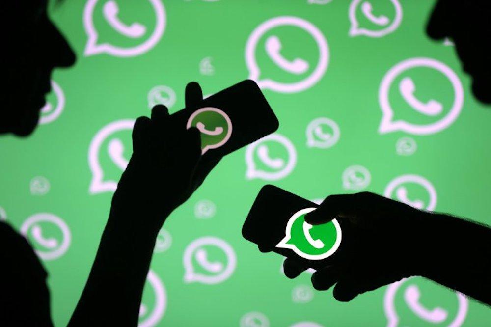 grupos de notícias do whatsapp