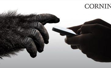 Corning Gorilla Glass 6