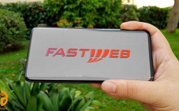 Logo de Fastweb