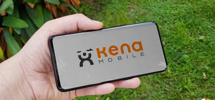 Kena mobile logo