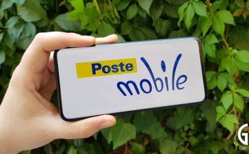 Poste мобильный логотип