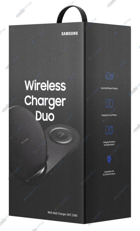 samsung wireless duo