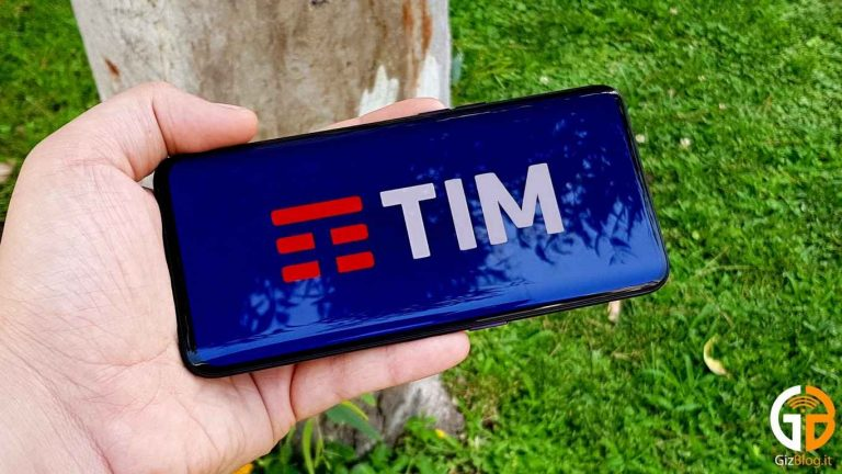 TIM логотип