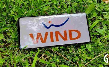 Logo du vent