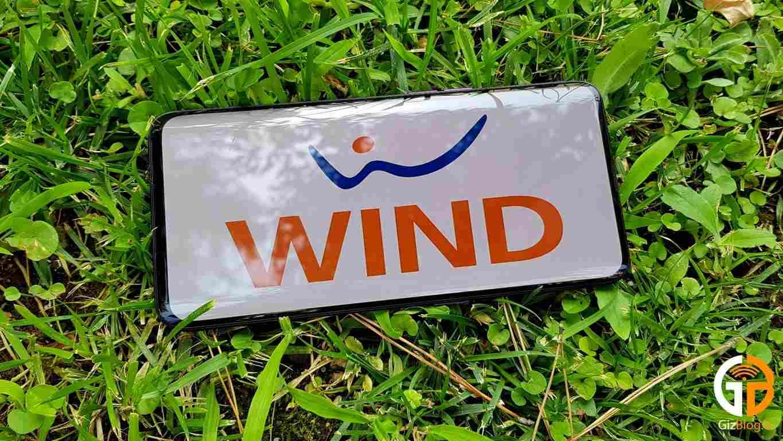 Logo de viento