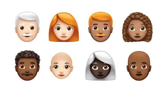 apple emoji day iphone