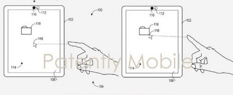 brevetto microsoft display