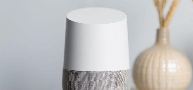 google home deezer