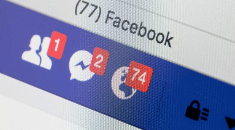 facebook falla sicurezza nametests