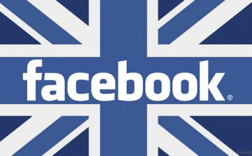 facebook multa UK