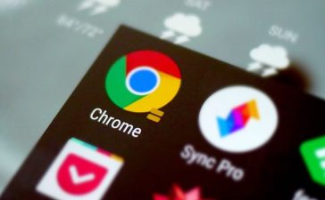 google chrome suggerimenti news