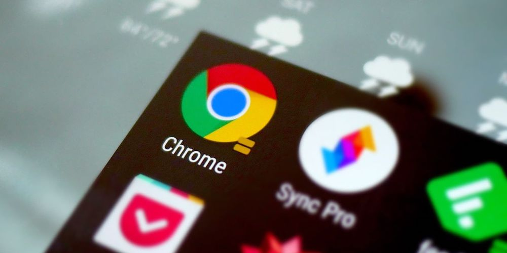 google chrome suggerimenti news