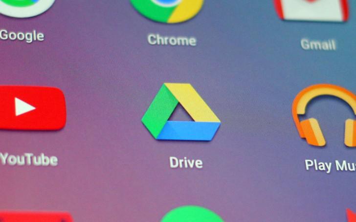 google drive gmail youtube