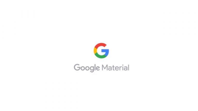google material design android P copertina