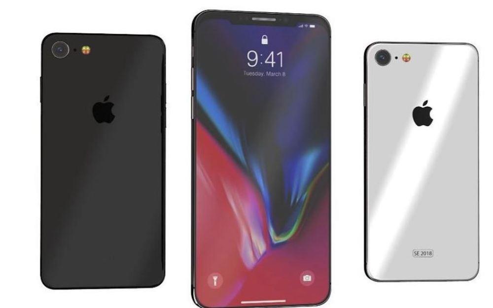iphone 2018 dual sim