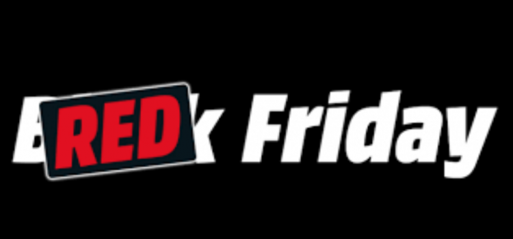mediaworld red friday