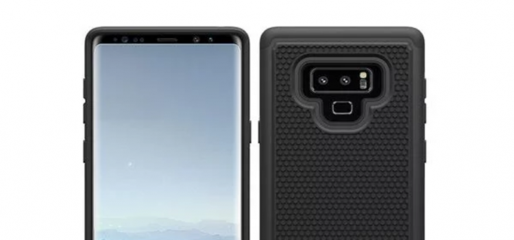 samsung galaxy note 9 cover