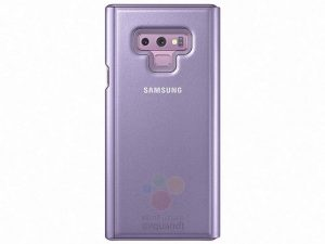 samsung galaxy note 9 render cover 4