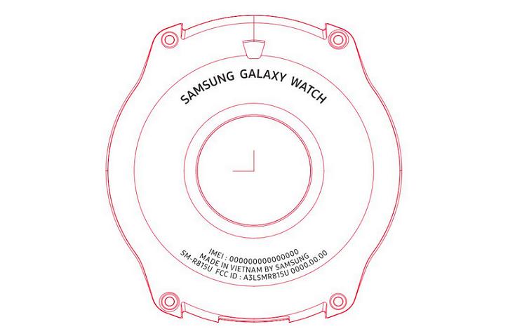 samsung galaxy watch ufficiale 9 agosto
