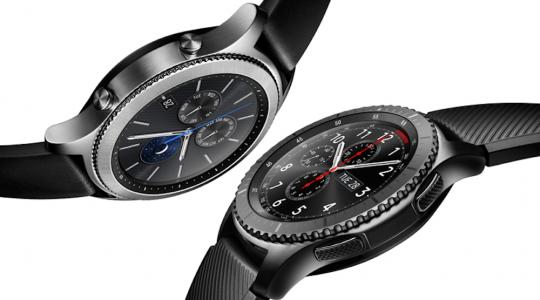 samsung galaxy watch dimensioni display
