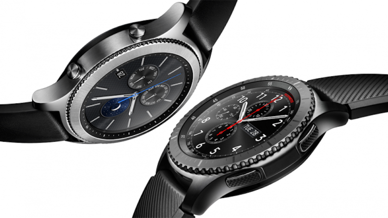 samsung galaxy watch dimensioni display
